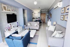 Apartamento En Alquileren Distrito Nacional, Bella Vista, Republica Dominicana, DO RAH: 21-2219