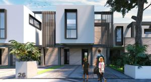 Casa En Ventaen Punta Cana, Punta Cana, Republica Dominicana, DO RAH: 21-2226
