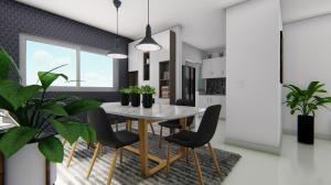 Apartamento En Ventaen Santo Domingo Este, Vista Hermosa, Republica Dominicana, DO RAH: 21-2238