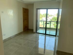 Apartamento En Ventaen Santo Domingo Este, Italia, Republica Dominicana, DO RAH: 21-2244