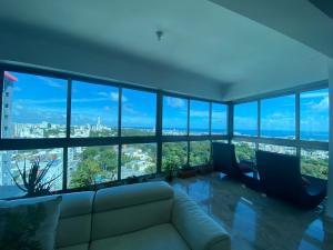 Apartamento En Alquileren Distrito Nacional, Los Cacicazgos, Republica Dominicana, DO RAH: 21-2245