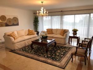 Apartamento En Alquileren Distrito Nacional, Los Cacicazgos, Republica Dominicana, DO RAH: 21-2246
