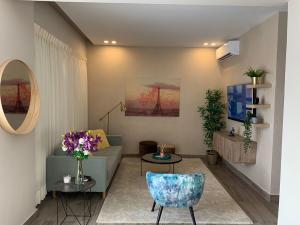 Apartamento En Alquileren Distrito Nacional, Piantini, Republica Dominicana, DO RAH: 21-2256