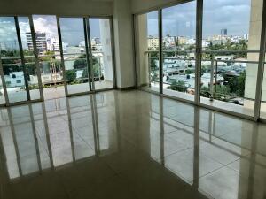 Apartamento En Alquileren Distrito Nacional, Los Cacicazgos, Republica Dominicana, DO RAH: 21-468