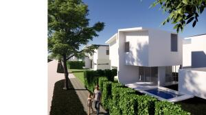 Casa En Ventaen Punta Cana, Punta Cana, Republica Dominicana, DO RAH: 21-2268