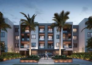 Apartamento En Ventaen Punta Cana, Punta Cana, Republica Dominicana, DO RAH: 21-2275