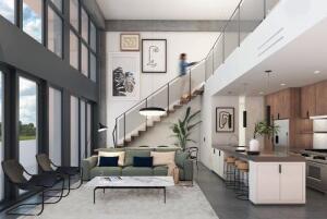 Apartamento En Ventaen Punta Cana, Punta Cana, Republica Dominicana, DO RAH: 21-2294