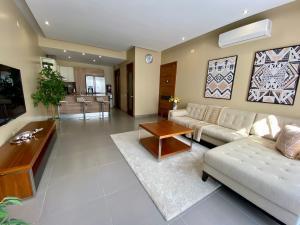 Apartamento En Alquileren Punta Cana, Punta Cana, Republica Dominicana, DO RAH: 21-2298