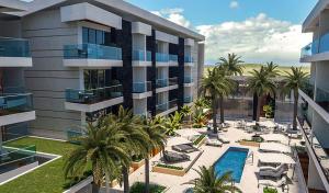 Apartamento En Ventaen Punta Cana, Cap Cana, Republica Dominicana, DO RAH: 21-2299