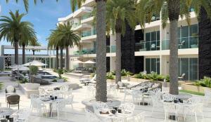 Apartamento En Ventaen Punta Cana, Cap Cana, Republica Dominicana, DO RAH: 21-2302