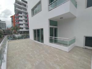 Apartamento En Ventaen Distrito Nacional, Los Cacicazgos, Republica Dominicana, DO RAH: 21-2309
