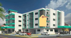 Apartamento En Ventaen Distrito Nacional, Costa Verde, Republica Dominicana, DO RAH: 21-2310
