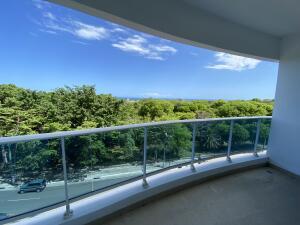 Apartamento En Alquileren Distrito Nacional, Los Cacicazgos, Republica Dominicana, DO RAH: 21-2320