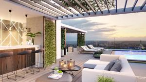 Apartamento En Ventaen Santiago, Santiago De Los Caballeros, Republica Dominicana, DO RAH: 21-2324