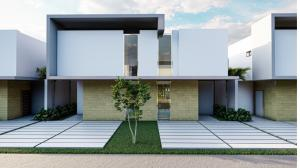 Casa En Ventaen Punta Cana, Punta Cana, Republica Dominicana, DO RAH: 21-2386