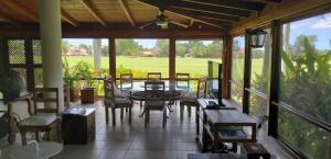 Casa En Ventaen La Romana, Casa De Campo, Republica Dominicana, DO RAH: 21-2362