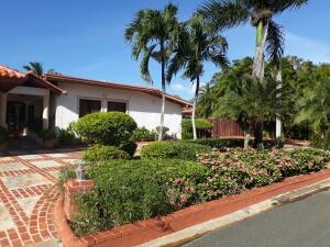 Casa En Ventaen La Romana, Casa De Campo, Republica Dominicana, DO RAH: 21-2366