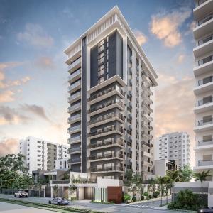 Apartamento En Ventaen Distrito Nacional, La Esperilla, Republica Dominicana, DO RAH: 21-2356