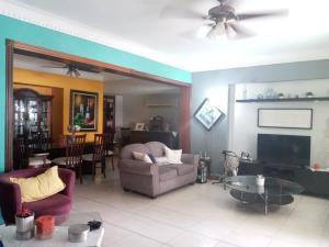 Apartamento En Ventaen Distrito Nacional, El Vergel, Republica Dominicana, DO RAH: 21-2369