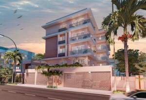 Apartamento En Ventaen Distrito Nacional, Los Prados, Republica Dominicana, DO RAH: 21-2378