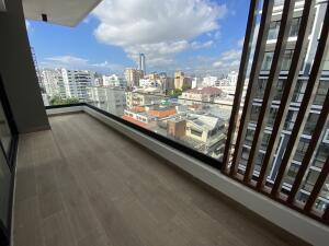 Apartamento En Alquileren Distrito Nacional, Naco, Republica Dominicana, DO RAH: 21-2388