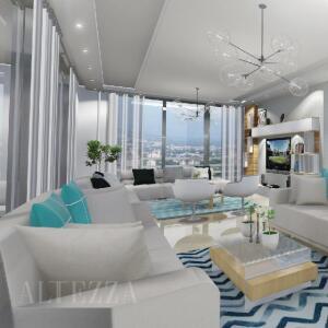 Apartamento En Ventaen Santiago, Santiago De Los Caballeros, Republica Dominicana, DO RAH: 21-2391