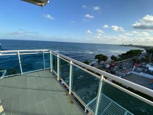 Apartamento En Alquileren Distrito Nacional, Zona Universitaria, Republica Dominicana, DO RAH: 21-2396