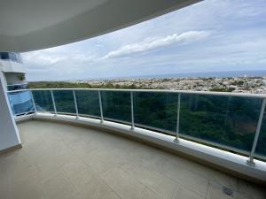 Apartamento En Alquileren Distrito Nacional, Los Cacicazgos, Republica Dominicana, DO RAH: 21-2397