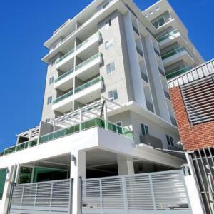 Apartamento En Ventaen Distrito Nacional, Evaristo Morales, Republica Dominicana, DO RAH: 21-2383
