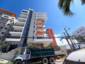 Apartamento En Ventaen Distrito Nacional, Los Cacicazgos, Republica Dominicana, DO RAH: 21-2413