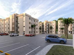 Apartamento En Ventaen Punta Cana, Bavaro, Republica Dominicana, DO RAH: 21-2421