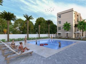 Apartamento En Ventaen Punta Cana, Bavaro, Republica Dominicana, DO RAH: 21-2423