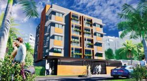 Apartamento En Ventaen Distrito Nacional, Miramar, Republica Dominicana, DO RAH: 21-2427