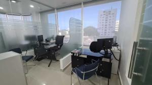 Oficina En Alquileren Distrito Nacional, La Julia, Republica Dominicana, DO RAH: 21-2438