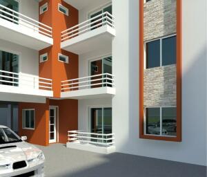 Apartamento En Ventaen Santo Domingo Este, San Isidro, Republica Dominicana, DO RAH: 21-2446