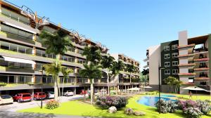 Apartamento En Ventaen Punta Cana, Veron-Punta Cana, Republica Dominicana, DO RAH: 21-2481