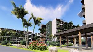 Apartamento En Ventaen Punta Cana, Veron-Punta Cana, Republica Dominicana, DO RAH: 21-2482