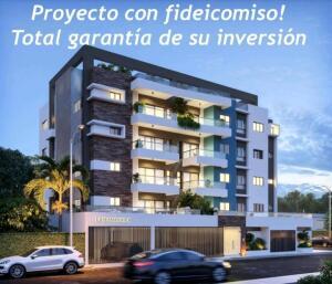 Apartamento En Ventaen Distrito Nacional, Urbanizacion Tropical, Republica Dominicana, DO RAH: 21-2496