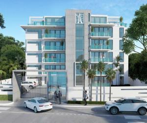 Apartamento En Ventaen Santiago, Santiago De Los Caballeros, Republica Dominicana, DO RAH: 21-2506