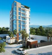 Apartamento En Ventaen Santiago, Santiago De Los Caballeros, Republica Dominicana, DO RAH: 21-2507