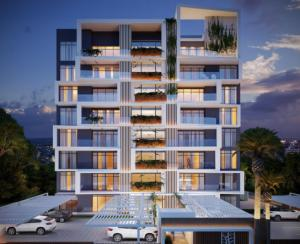 Apartamento En Ventaen Santiago, Santiago De Los Caballeros, Republica Dominicana, DO RAH: 21-2512