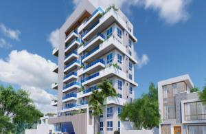Apartamento En Ventaen Santiago, Santiago De Los Caballeros, Republica Dominicana, DO RAH: 21-2541