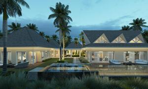 Casa En Ventaen Punta Cana, Cap Cana, Republica Dominicana, DO RAH: 21-2547
