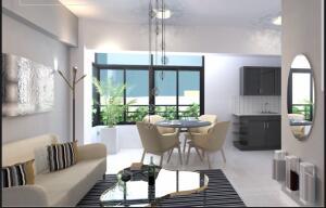Apartamento En Ventaen Distrito Nacional, Renacimiento, Republica Dominicana, DO RAH: 21-2549