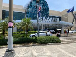Local Comercial En Ventaen Distrito Nacional, Villa Juana, Republica Dominicana, DO RAH: 21-2553