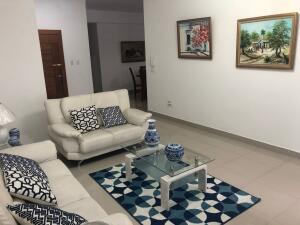 Apartamento En Alquileren Distrito Nacional, Bella Vista, Republica Dominicana, DO RAH: 21-2558