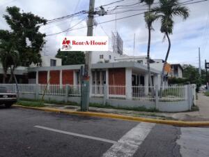 Local Comercial En Alquileren Distrito Nacional, Naco, Republica Dominicana, DO RAH: 21-2562