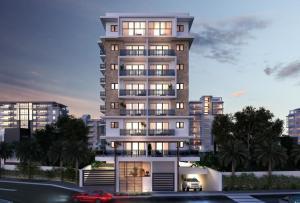 Apartamento En Ventaen Distrito Nacional, Renacimiento, Republica Dominicana, DO RAH: 21-2567
