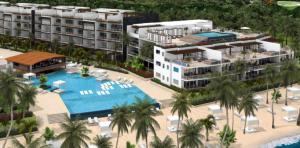 Apartamento En Ventaen La Romana, La Romana, Republica Dominicana, DO RAH: 21-2579