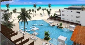 Apartamento En Ventaen La Romana, La Romana, Republica Dominicana, DO RAH: 21-2581